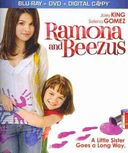Ramona and Beezus (Blu-ray + DVD)