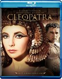 Cleopatra (50th Anniversary) (Blu-ray)