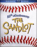 The Sandlot (Blu-ray + DVD)