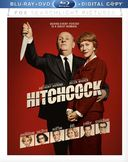 Hitchcock (Blu-ray + DVD)