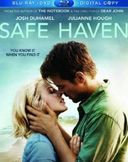 Safe Haven (Blu-ray + DVD)