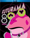 Futurama - Volume 8 (Blu-ray)