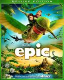 Epic 3D (Blu-ray + DVD)