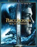 Percy Jackson: Sea of Monsters 3D (Blu-ray + DVD)