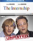 The Internship (Blu-ray + DVD)