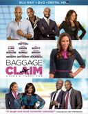 Baggage Claim (Blu-ray + DVD)