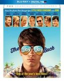 The Way Way Back (Blu-ray)