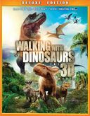 Walking with Dinosaurs 3D (Blu-ray + DVD)