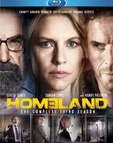 Homeland - Complete 3rd Season (Blu-ray)