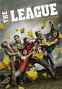 The League - Season 5 (2-DVD)