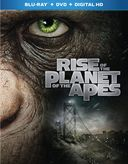 Rise of the Planet of the Apes (Blu-ray + DVD)