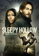 Sleepy Hollow - Complete 1st Season (4-DVD)
