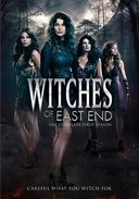 Witches of East End - Complete 1st Season (3-DVD)