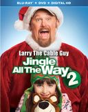 Jingle All the Way 2 (Blu-ray + DVD)