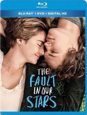 The Fault in Our Stars (Blu-ray + DVD)