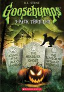 Goosebumps: Attack of the Jack O'Lanterns / The