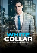 White Collar - Complete 6th Season (2-DVD)