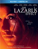The Lazarus Effect (Blu-ray)