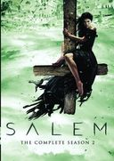 Salem - Complete Season 2 (3-Disc)
