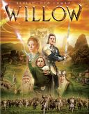 Willow (Blu-ray + DVD)