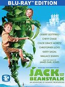 Jack and the Beanstalk (Blu-ray)