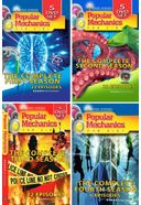 Popular Mechanics for Kids - Complete Series