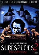 Subspecies II: Bloodstone (Spanish Language