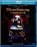 Subspecies II: Bloodstone (Blu-ray)