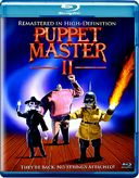 Puppet Master 2: His Unholy Creations (Blu-ray)