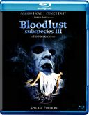Subspecies III: Bloodlust (Blu-ray)