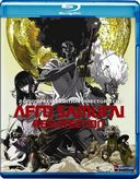 Afro Samurai: Resurrection (Blu-ray, Director's