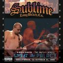 3 Ring Circus: Live at the Palace (CD + 2-DVD)