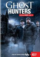 Ghost Hunters - Season 9, Part 1 (4-DVD)