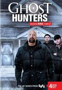 Ghost Hunters - Season 9, Part 2