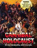 Cannibal Holocaust (Blu-ray + CD)