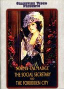 The Social Secretary (1916) / The Forbidden City