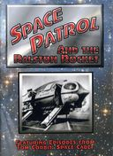 Space Patrol - Volume 6: 2 Episode Collection +