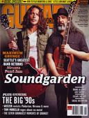 Guitar World - Volume #32, Issue #1