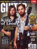 Guitar World - Volume #32, Issue #2