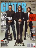 Guitar World - Volume #32, Issue #5 (Free Lesson