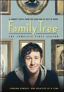 Family Tree - Complete 1st Season (2-DVD)