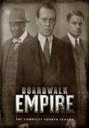 Boardwalk Empire - Complete 4th Season (5-DVD)