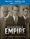 Boardwalk Empire - Complete 4th Season (Blu-ray)