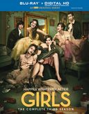 Girls - Complete 3rd Season (Blu-ray)