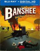 Banshee - Complete 2nd Season (Blu-ray)