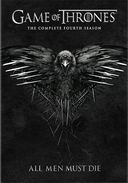 Game of Thrones - Complete 4th Season (5-DVD)