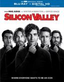 Silicon Valley - Complete 1st Season (Blu-ray)