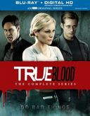 True Blood - The Complete Series (Blu-ray)