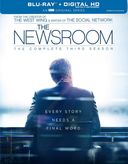 Newsroom - Complete 3rd Season (Blu-ray)