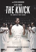 The Knick - Complete 1st Season (4-DVD)